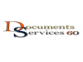 DOCUMENTS SERVICES 60